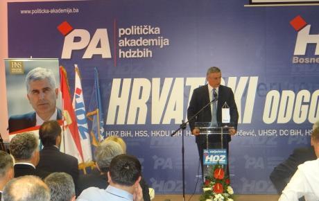 S 24. obljetnice osnutka HDZ-a BiH
