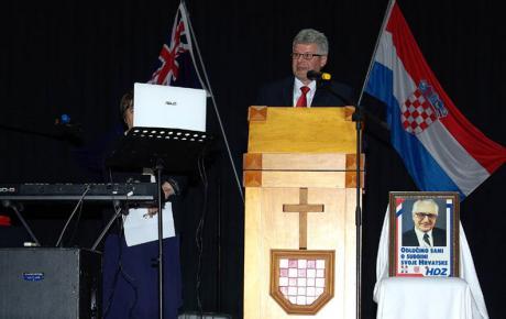 Gelo: Izabrat ćemo predsjednicu RH koja će, za razliku od Josipovića, s domoljubljem i srcem predstavljati hrvatski narod!