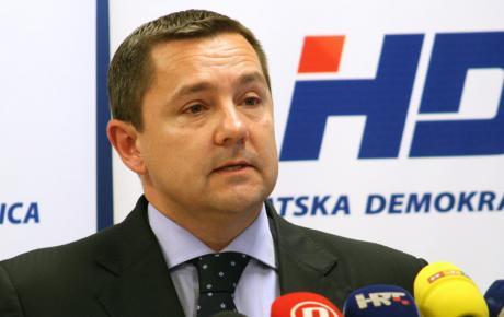 Kada preuzme odgovornost za vođenje države, HDZ će ispraviti nepravdu spram Hrvata izvan RH -koju Markić ignorira!