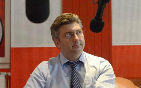 Plenković: BiH ima snažnu podršku Hrvatske na putu europskih integracija!
