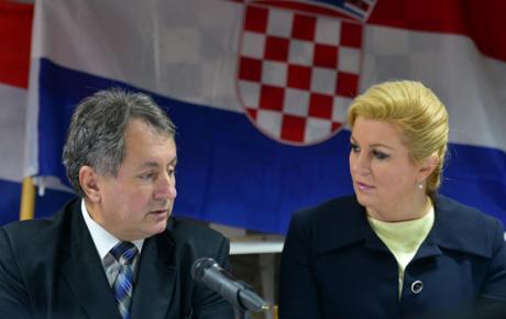 Kuntić: Pozivam Hrvate u Vojvodini da 28. prosinca daju svoj glas Kolindi Grabar-Kitarović …