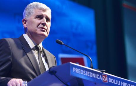 Na izborima će 90 posto glasačkog tijela BiH biti za Kolindu Grabar-Kitarović!