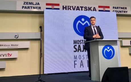 Plenković će u Mostaru sudjelovati i na večeri lidera jugoistočne Europe