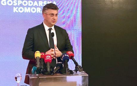 Mi smo kao Vlada od samog smo početka poslali poruku da nam je BiH državni prioritet!