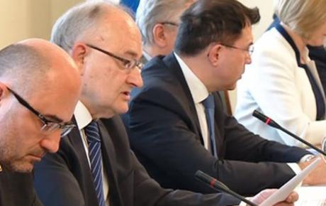 Odbor za Hrvate izvan Hrvatske: Hitne izmjene izbornog zakona koji diskriminira Hrvate u BiH!