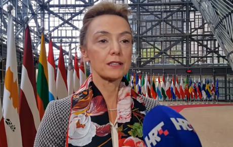 Pejčinović Burić: Ministri vanjskih poslova članica EU-a u prosincu će opet razgovarati o marginalizaciji Hrvata u BiH!