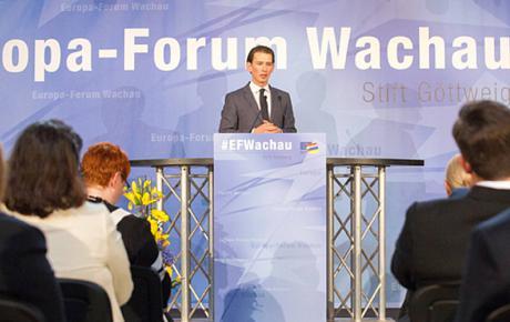 Plenković i Kurz raspravljat će o sigurnosnim izazovima koji su se nadvili nad Europom